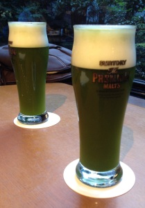 GreenTBeer