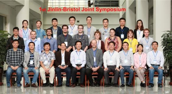 1st Jilin-Bristol symposium--sm