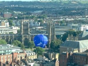 BalloonBristol